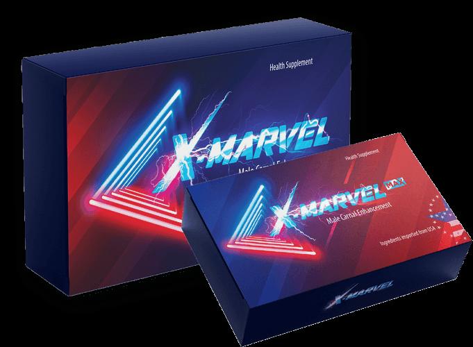 Viên ngậm X-Marvel tăng cường sinh lý nam